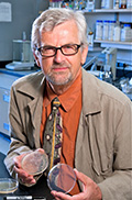 Image of Marcin Filutowicz, Ph.D.
